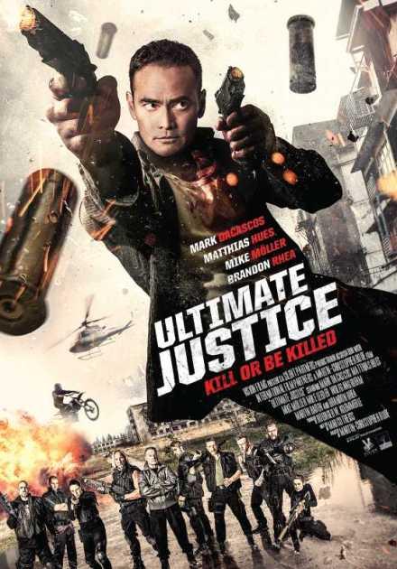 فيلم Ultimate Justice 2016 مترجم