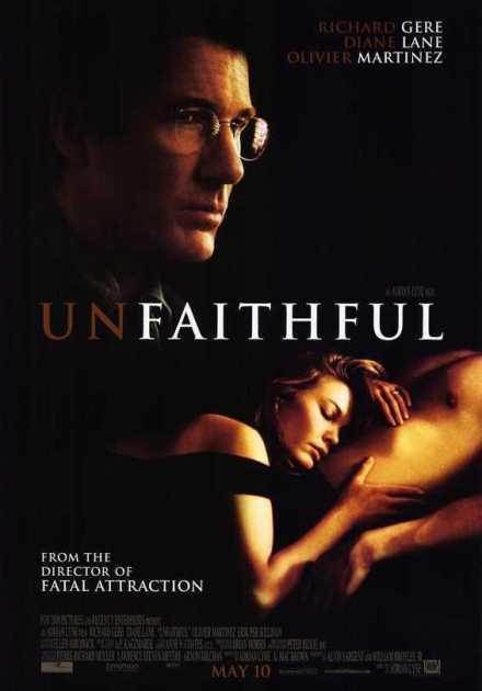 فيلم Unfaithful 2002 مترجم