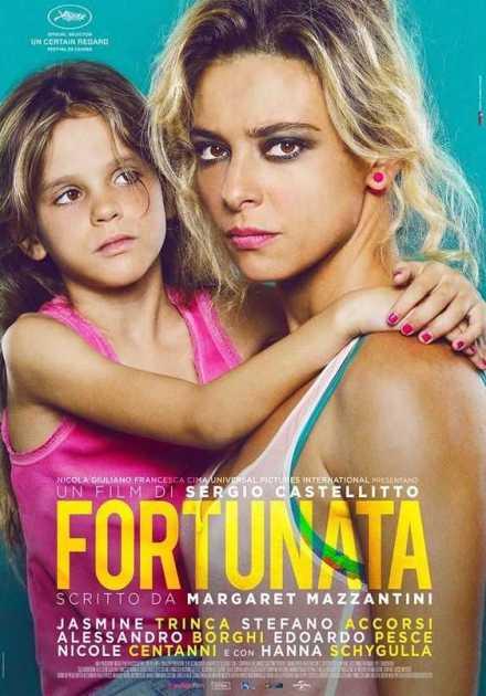 فيلم Fortunata 2017 مترجم