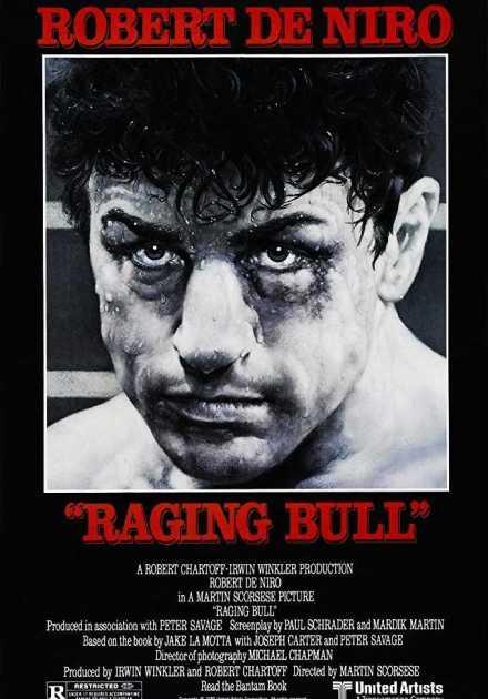 فيلم Raging Bull 1980 مترجم