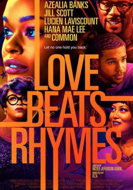 فيلم Love Beats Rhymes 2017 مترجم