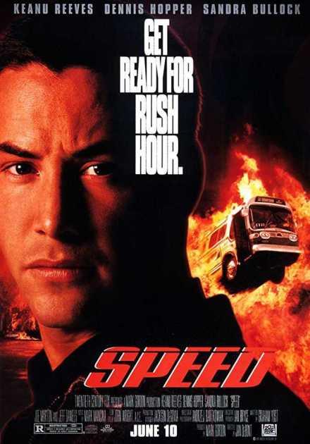فيلم Speed 1994 مترجم