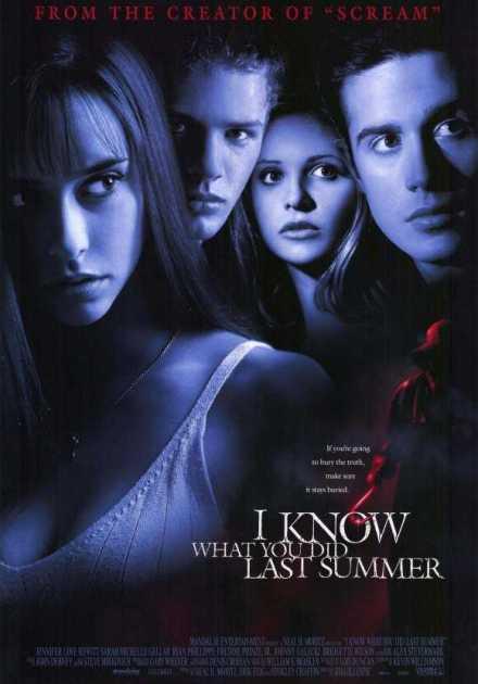 فيلم I Know What You Did Last Summer 1997 مترجم