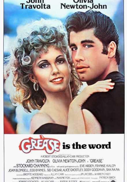 فيلم Grease 1978 مترجم