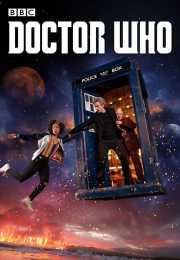 مسلسل Doctor Who الموسم الحادي عشر – الحلقه 3