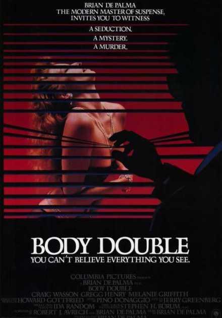 فيلم Body Double 1984 مترجم