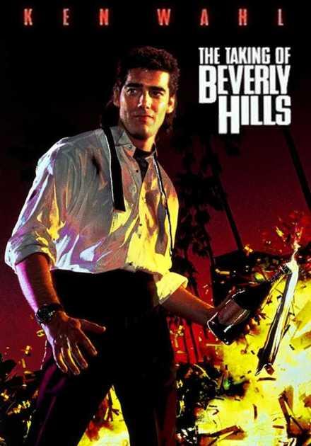فيلم The Taking of Beverly Hills 1991 مترجم