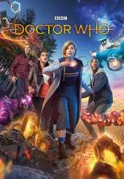 مسلسل Doctor Who الموسم الحادي عشر – الحلقه 7