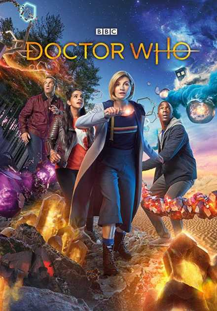 مسلسل Doctor Who الموسم الحادي عشر