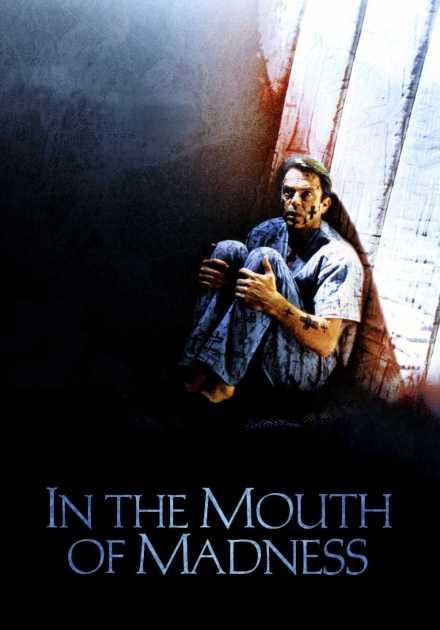 فيلم In the Mouth of Madness 1994 مترجم