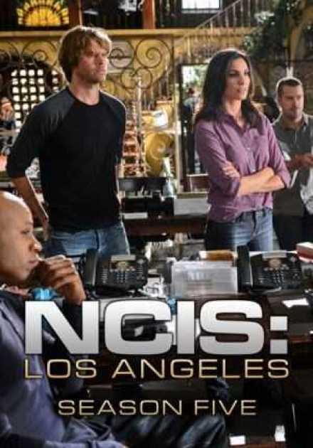مسلسل NCIS: Los Angeles الموسم الخامس