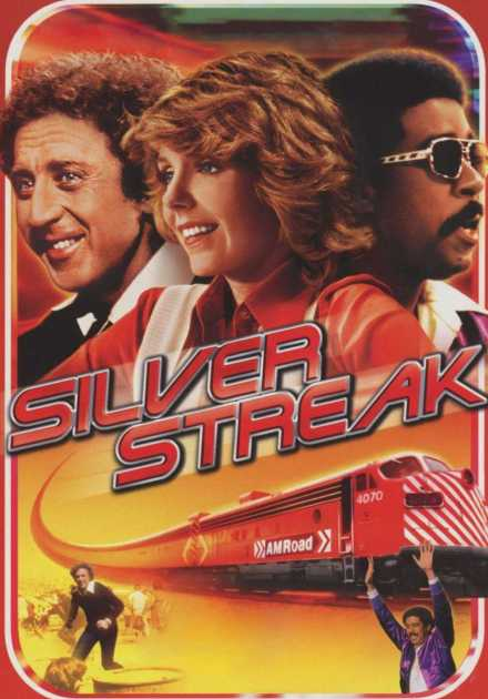 فيلم Silver Streak 1976 مترجم