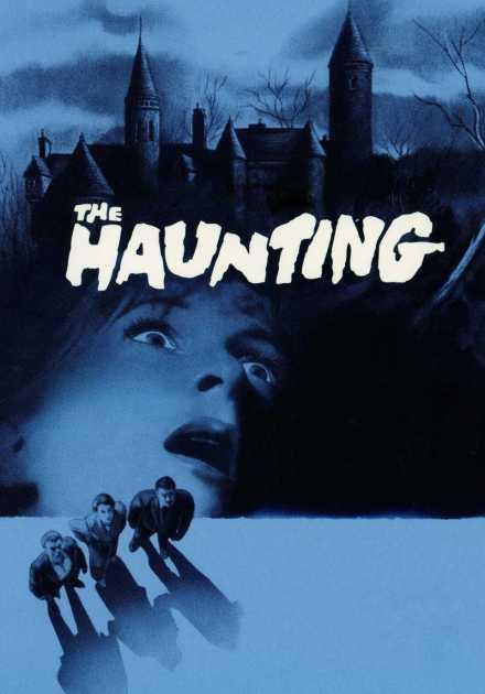فيلم The Haunting 1963 مترجم