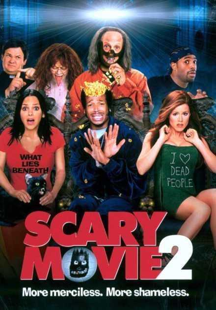 فيلم Scary Movie 2 2001 مترجم