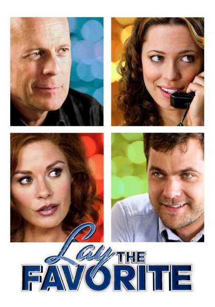 فيلم Lay the Favorite 2012 مترجم