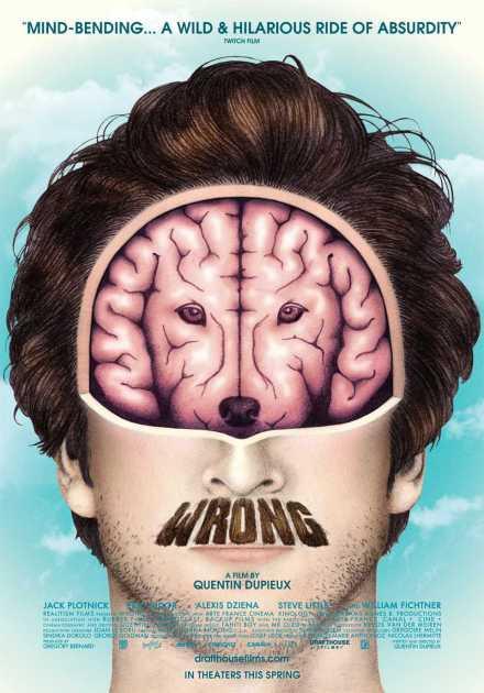 فيلم Wrong 2012 مترجم