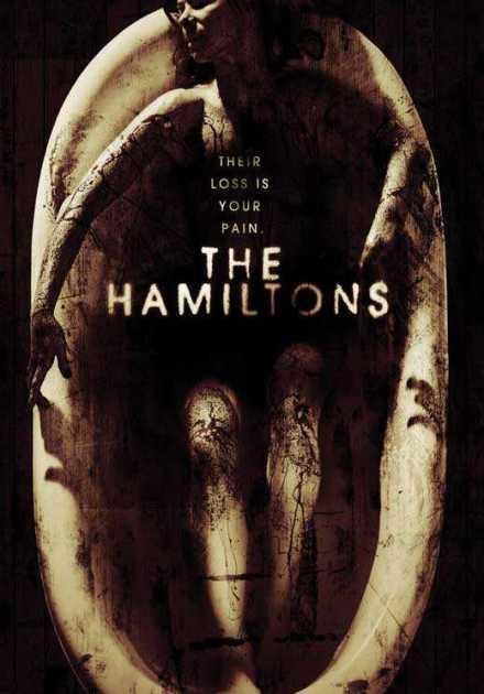 فيلم The Hamiltons 2006 مترجم