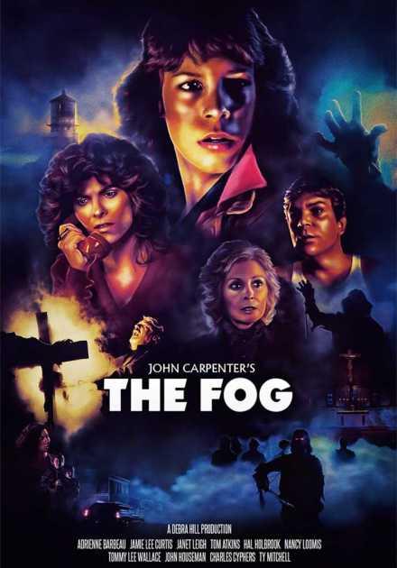 فيلم The Fog 1980 مترجم