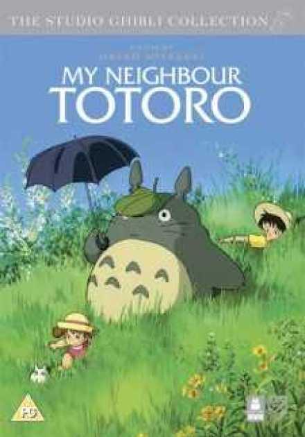فيلم Tonari no Totoro مترجم