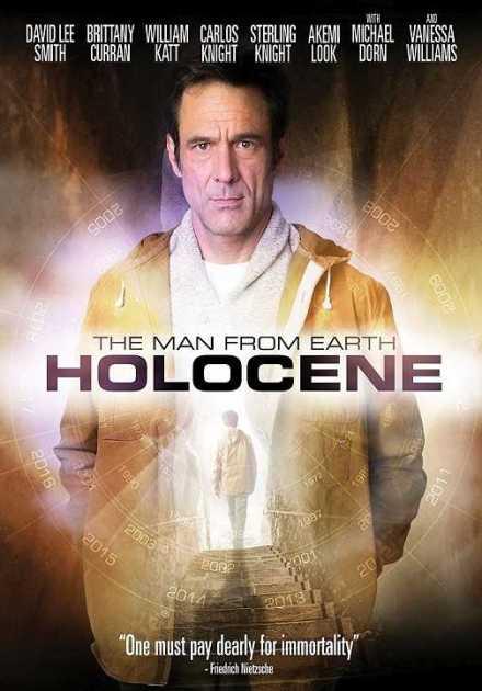فيلم The Man from Earth Holocene 2017 مترجم