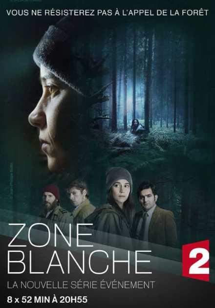 مسلسل Zone Blanche