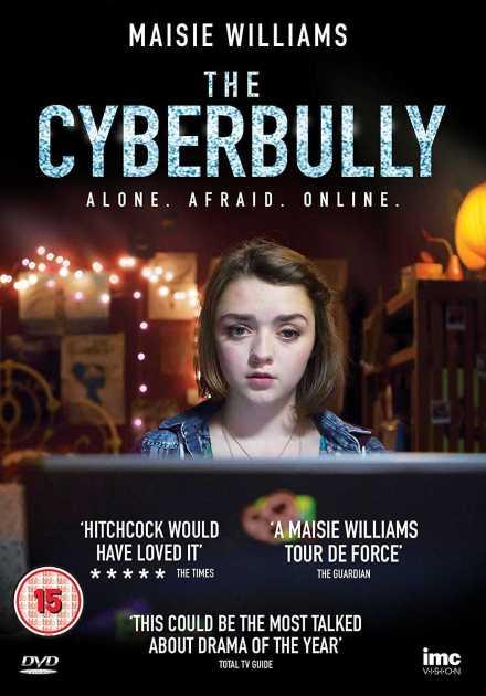 فيلم Cyberbully 2015 مترجم