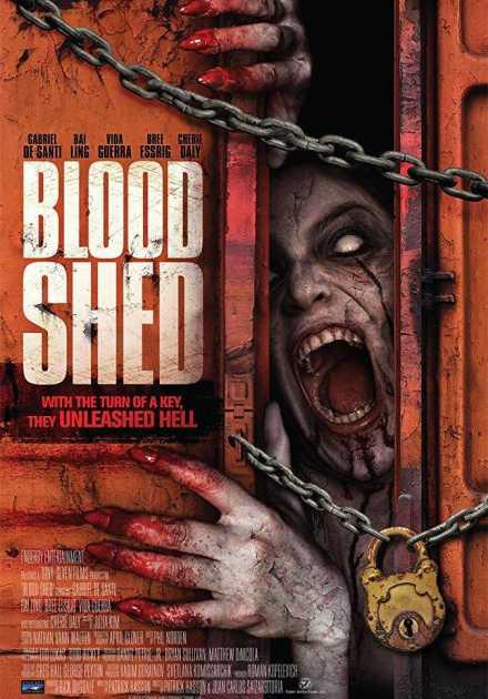 فيلم Blood Shed 2014 مترجم