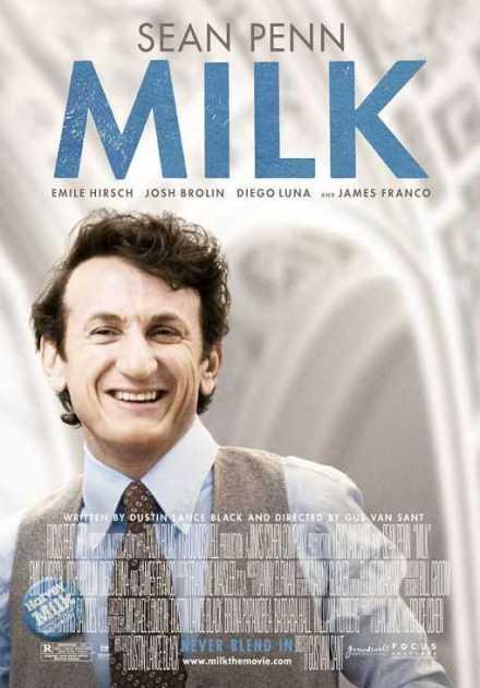 فيلم Milk 2008 مترجم