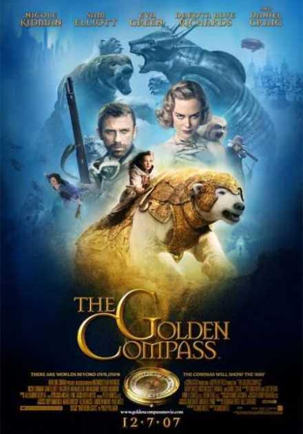 فيلم The Golden Compass 2007 مترجم