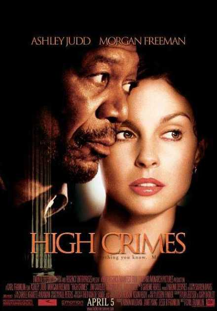 فيلم High Crimes 2002 مترجم