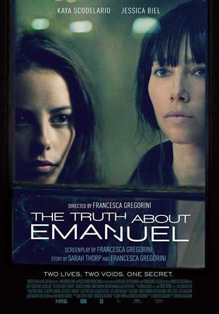 فيلم The Truth About Emanuel  2013 مترجم