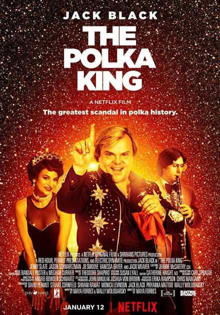 فيلم The Polka King 2017 مترجم