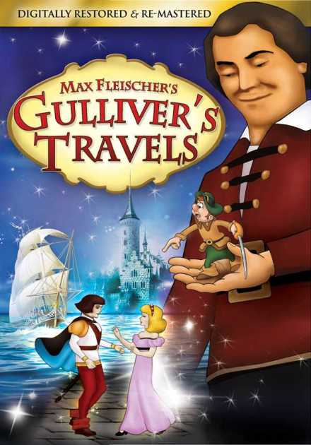 فيلم Gulliver's Travels 1939 مترجم