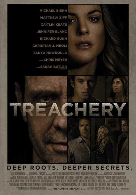 فيلم Treachery 2013 مترجم