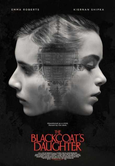 فيلم The Blackcoat's Daughter 2015 مترجم
