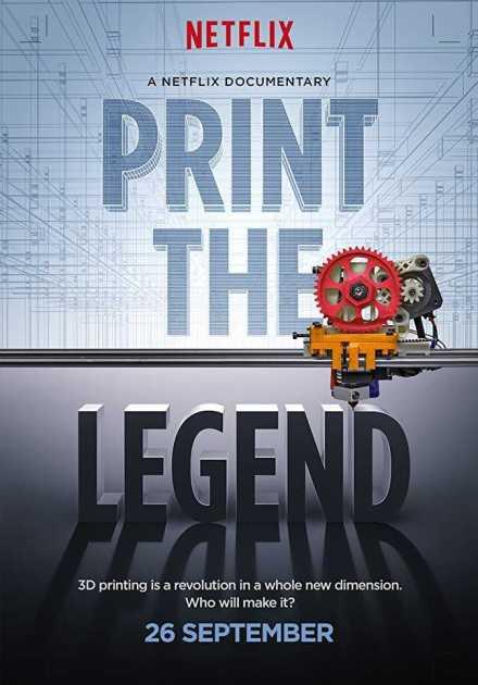 فيلم Print the Legend 2014 مترجم