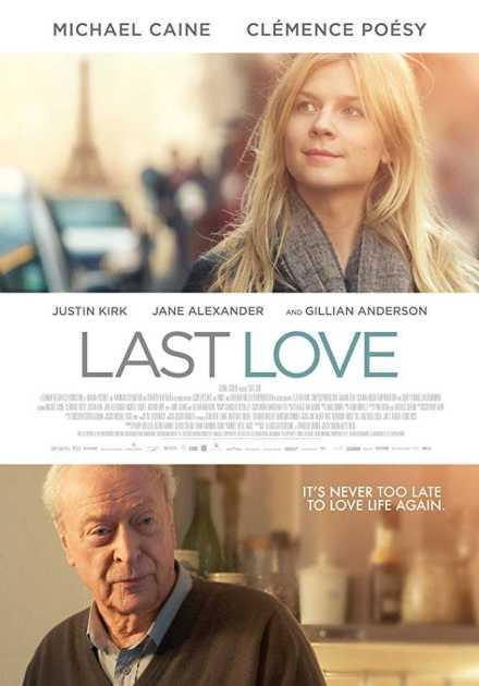فيلم Mr. Morgan's Last Love 2013 مترجم