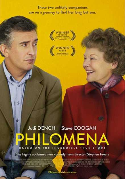 فيلم Philomena 2013 مترجم