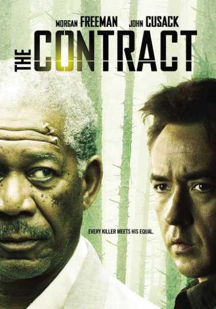 فيلم The Contract 2006 مترجم