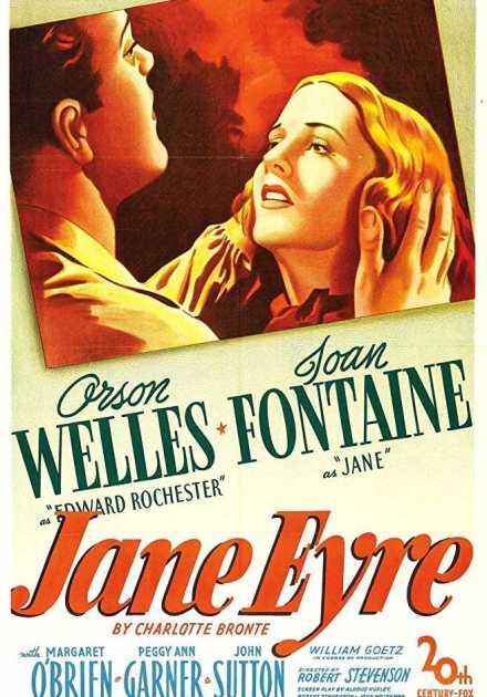 فيلم Jane Eyre 1943 مترجم