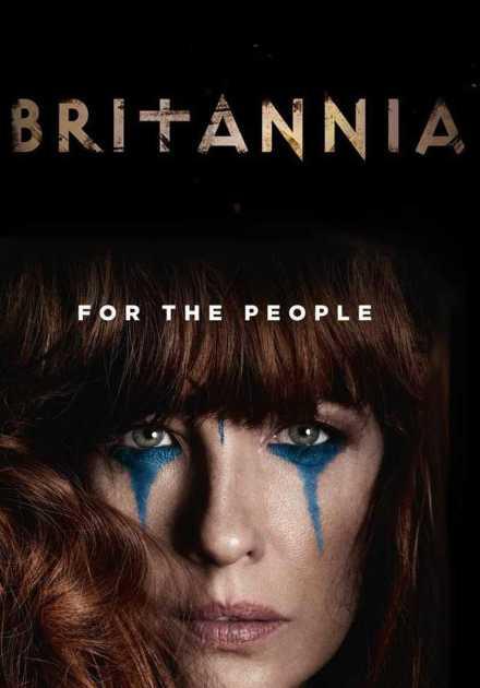 مسلسل Britannia