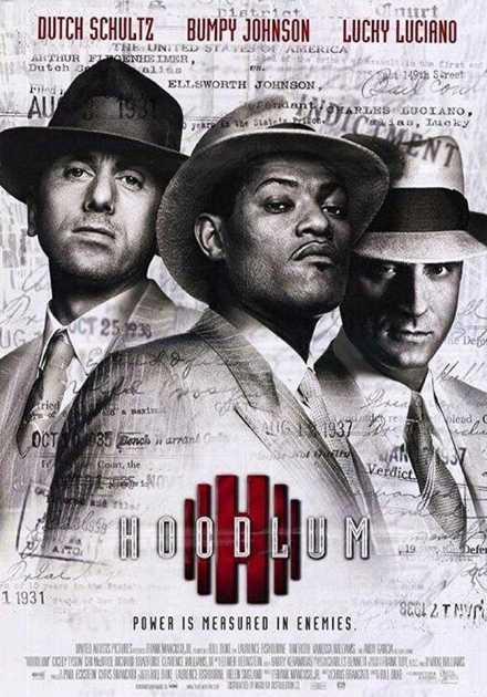 فيلم Hoodlum 1997 مترجم