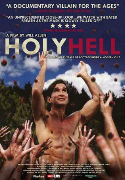 فيلم Holy Hell 2016 مترجم