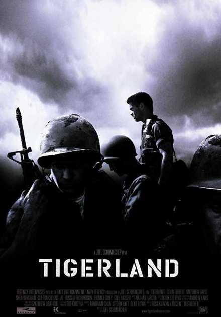 فيلم Tigerland 2000 مترجم