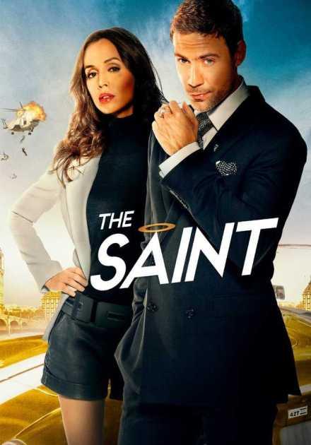 فيلم The Saint 2017 مترجم