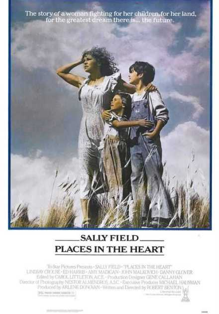 فيلم Places in the Heart 1984 مترجم