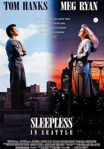 فيلم Sleepless in Seattle 1993 مترجم
