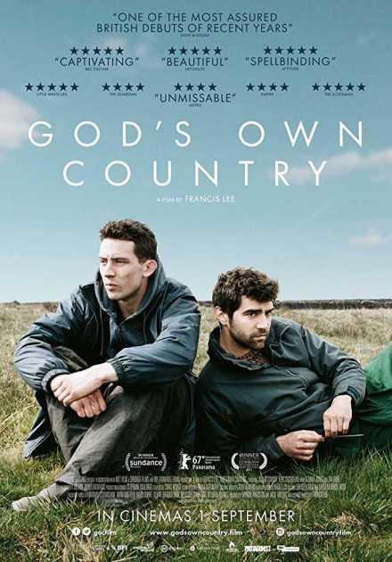 فيلم God's Own Country 2017 مترجم
