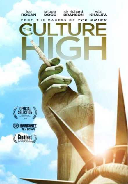 فيلم The Culture High 2014 مترجم