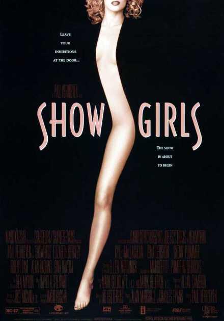 فيلم Showgirls 1995 مترجم